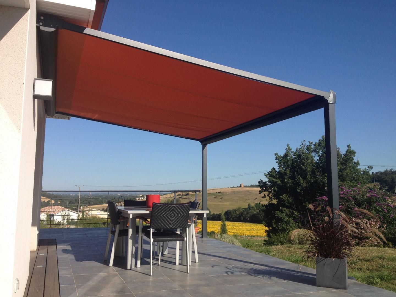 Coupe Vent D Ef Bf Bdmontable Pour Terrasse Restaurent